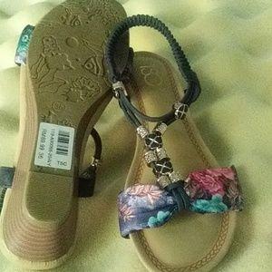TSC Sandals